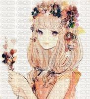 MMarcia manga feminina anime