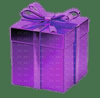 Christmas purple bp