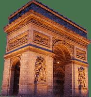 arc de triomphe triumphal arch