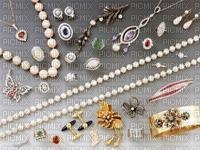 bijoux colier boucles d'oreilles bague bracelet