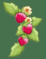 Kaz_Creations  Deco  Strawberry Shortcake
