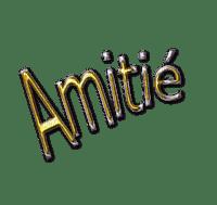 Amitié.texte.Victoriabea