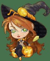 femme Halloween  Pelageya