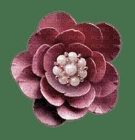 Pink Flower Deco