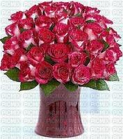 Flowers fleurs flores rouge arrangement bouquet