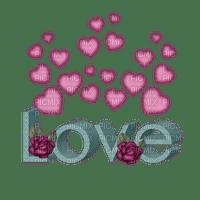 Kaz_Creations Logo Text Love