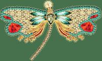 vintage-dragonfly-Nitsa P