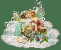 fairy kiss feerie