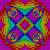 image encre couleur texture effet néon deco edited by me