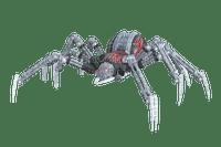 fantasia, fantasy, robotti hämähäkki, spider
