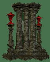 Gothic deko Pelageya