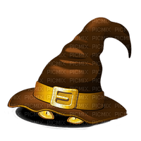 halloween witch hat chapeau sorcière