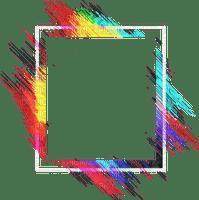 frame deco colorful cadre couleurs