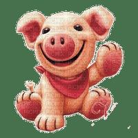 pig porc