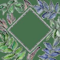 Frame, Frames, Leaf, Leaves, Effect, Effects, Deco, Decoration, Background, Backgrounds - Jitter.Bug.Girl
