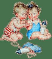 niños by EstrellaCristal