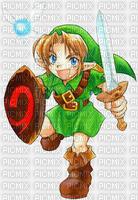 link anime