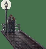 pareja by EstrellaCristal