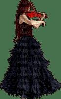 lady violon GS