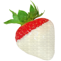 Strawberry Red Chocolate White Green -  Bogusia