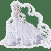 queen serenity sailor moon