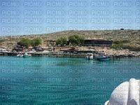 Paysage de la Crète 4