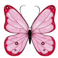 Kaz_Creations Deco Butterfly Insects Colours