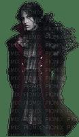 Vampire bp