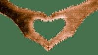 Saint Valentin  amour cœur mains_St. Valentin  love heart hands