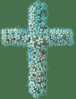 minou-easter-cross-pasqua croce-croix de Pâques-påsk kors