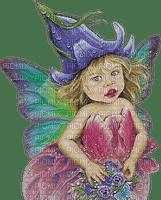 elf, fairy, fée