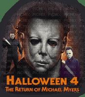 michael myers halloween