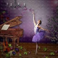 image encre femme fashion ballerine musique danseuse danseur edited by me