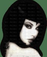 Gothique femme