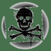 skull schädel crâne deco tube gothic goth gothique dark