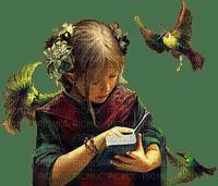 child birds book enfant oiseaux livres