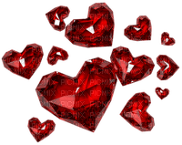 Kaz_Creations Valentine Deco Love Hearts