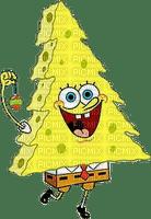 SpongeBob Christmas tree