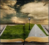 open book bp