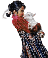 niña by EstrellaCristal