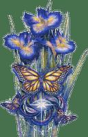 MMarcia gif flores deco
