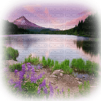 paysage bg lake