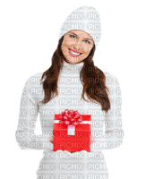 Christmas.Femme.Woman.Girl.Cadeau.Gift.hiver.Victoriabea
