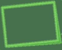 green frame seni33