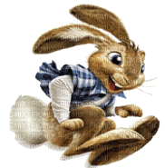 EASTER BUNNY EB MOVIE