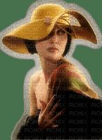 woman hat femme chapeau