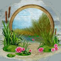 fondo verano primavera Marta