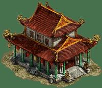 temple bp