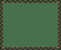 munot - rahmen braun - frame brown - cadre brun