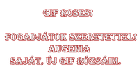 Welcome!New roses Augenia made with love.